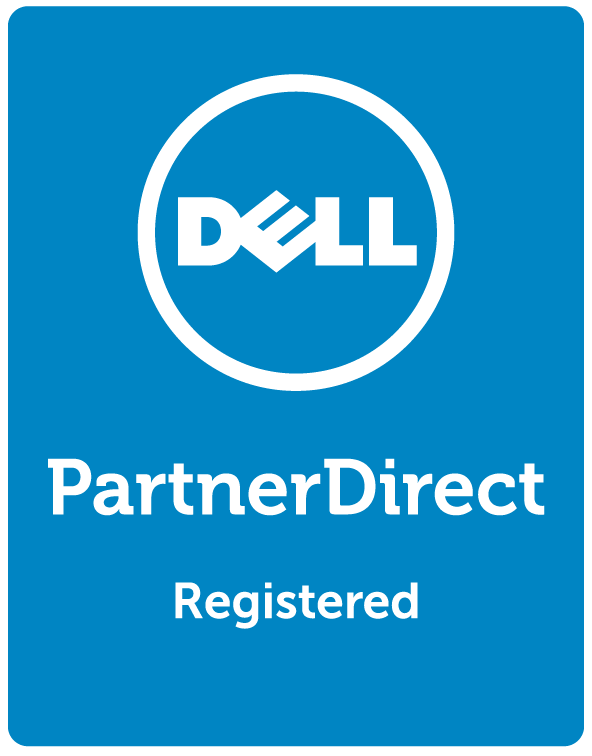 Logo Dell PartnerDirect